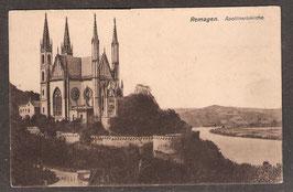 53424   (W-5480)    Remagen   -Apollinariskirche-   (PK-00094)