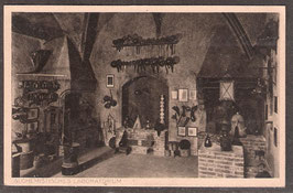 8....   (W-8000)   München   -Alchemistisches Laboratorium-   (PK-00310)