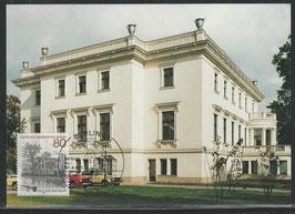BERL 687 Maximumkarte