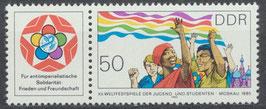 DDR ZF/2960 postfrisch