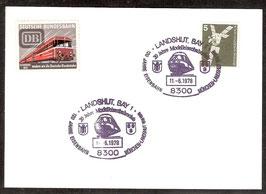 Eisenbahn-Motiv-Beleg (EMB-0163)