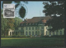 BERL 685 Maximumkarte
