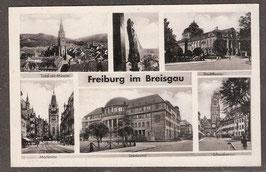 79...    (W-7800)   Freiburg i.B.     (PK-00358)