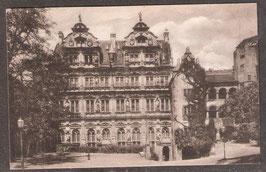 691...   (W-6900)   Heidelberg   -Der Friedrichsbau-   (PK-00119)