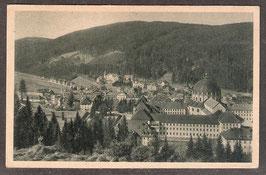 79837   (W-7822)   St. Blasien   -St. Blasien vom Holzberg aus-    (PK-00315)