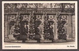30...   (W-3000)    Hannover   -Hannover-Herrenhausen  Die Grotte-   (PK-00194)