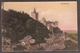 00628    (O-4803)   Bad Kösen   -Rudelsburg-    (PK-00371)