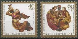 BERL 858-859  postfrisch