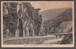 "53474 (W-548.)   Bad Neuenahr (Ahrweiler)   -Ahrtal, ""Bunte Kuh"" bei Walportzheim-   (PK-00222)"