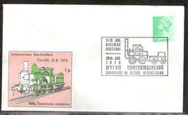 Eisenbahn-Motiv-Beleg (EMB-0088)