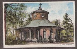 144..   (O-15..)   Potsdam   -Japanischer Tempel-   (PK-00175)