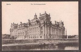 1....   (W-1000; O-1...)   Berlin   -Das Reichstagsgebäude-   (PK-00291)