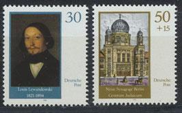 DDR 3358-3359 postfrisch