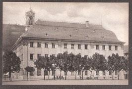 691..   (W-6900)   Heidelberg    -Die Universität-   (PK-00212)