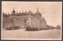 144..   (O-15..)    Potsdam   -Neues Palais-   (PK-00185)