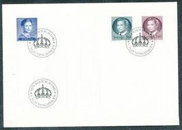 1149-1151 Ersttagsbrief (SE)
