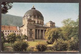 79837   (W-7822)   St. Blasien    -Klosterkirche-   (PK-00098)