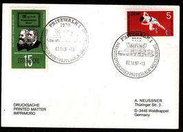 Eisenbahn-Motiv-Beleg (EMB-0341)