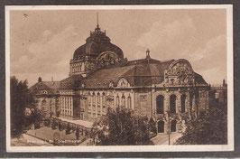 79...    (W-7800)   Freiburg i. Br.   -Stadttheater-   (PK-00445)