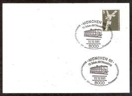 Eisenbahn-Motiv-Beleg (EMB-0270)