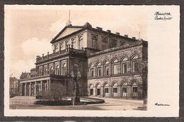 30...   (W-3000)   Hannover   -Opernhaus-   (PK-00043)