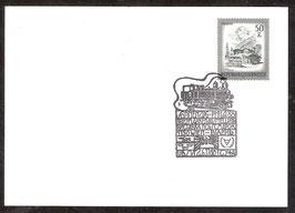 Eisenbahn-Motiv-Beleg (EMB-0190)