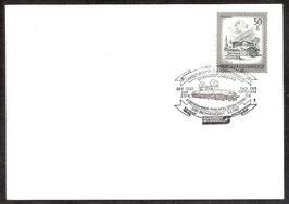 Eisenbahn-Motiv-Beleg (EMB-0152)