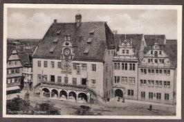 740...   (W-7100)    Heilbronn    -Rathaus-   (PK-00213)