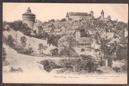 904..   (W-8500)   Nürnberg   -Hallerthor-   (PK-00071)