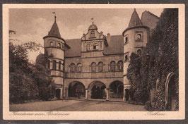 7846.   (W-7750)   Konstanz a.B.   -Rathaus-   (PK-00124)