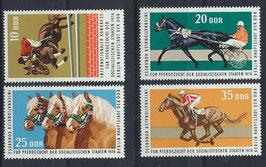 DDR 1969-1972 postfrisch