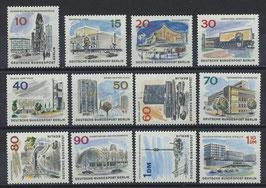 BERL 254-265 postfrisch