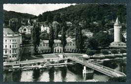 56130   (W-5427)   Bad Ems   -Kurmittelhaus und Quellenhaus-   (PK-00479)