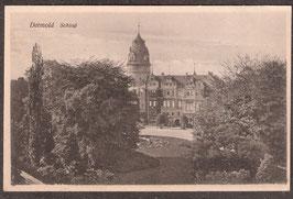 327..   (W-4930)   Detmold   -Schloß-   (DE-00295)