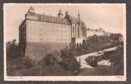 04600 (O-7400)   Altenburg   -Schloss-   (PK-00280)