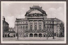 0910.   (O-9010)   Chemnitz    -Opernhaus-   (PK-00419)