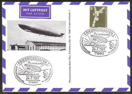 -vor 50 Jahren Polarfahrt des LZ127-  (T-Luftschiff 0003)