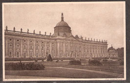 144.   (O-15..)   Potsdam   -Das neue Palais-   (PK-00181)