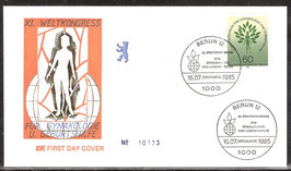 742 FDC (BERL-FDC)