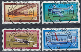 BERL 592-595 gestempelt (2)