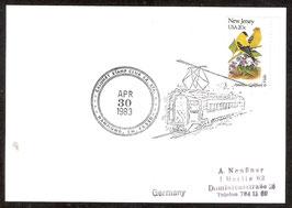 Eisenbahn-Motiv-Beleg (EMB-0197)