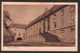 49186   (W-4505)   Bad Iburg   -Schloss Iburg-   (PK-00191)