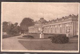 144..   (O-15..)   Potsdam   -Schloss Sanssouci-   (PK-00176)
