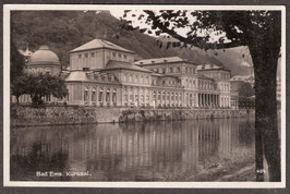 56130 (W-5427)  Bad Ems  -Kursaal-  (PK-00004)
