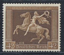 DR 671 postfrisch