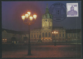 BERL 675 Maximumkarten