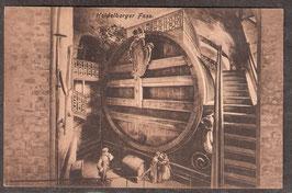 691..   (W-6900)   Heidelberg    -Heidelberger Fass-  (PK-00239)