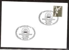 Eisenbahn-Motiv-Beleg (EMB-0355)
