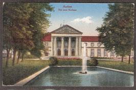 520..   (W-5100)   Aachen   -Das neue Kurhaus-   (PK-00279)