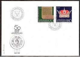 546-547 FDC (LI)